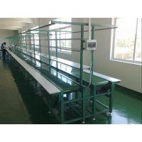 供应双皮带流水线 电子厂生产线 车间流水线设备 由锋易盛制造