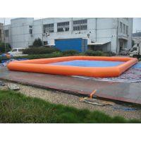 专门放手摇船的气垫水池去哪买 手摇船水池厂家 孩子摸鱼用的水池价位