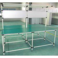 宏利高厂家生产线棒工作台、精益管/复合管/线棒,保证质量