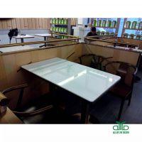 餐桌批发定制 运达来直销各类餐饮家具 酒店会所高中低档餐桌椅