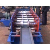 c型钢机彩钢板成型设备兴益压瓦机厂彩钢瓦设备