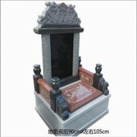 惠安嘉泰石业漳州殡葬墓碑/漳州市墓园石碑