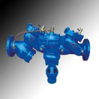 HX41X-10/16C 铸钢 DN400 HS41X防污隔断阀(管道倒流防止器),平衡阀,调节阀,