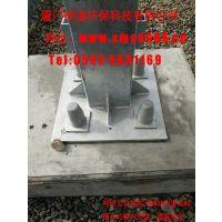 厦门商道地脚螺栓保护帽 塔筒底座螺栓保护盖 六角螺母塑料盖