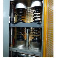 济南油封弹簧高低温下拉压疲劳试验机生产厂家