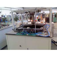 供应雄强配套 天窗风载性能测试试验设备技术要求