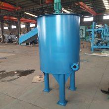 湖南洗衣厂洗涤污水处理设备诸城润泓环保专供溶气气浮机设备