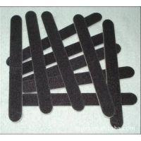 超薄双面砂条指甲锉 颜色形状图案可定做任意尺寸图案