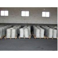现货供应镀锌丝   大棚专用铁丝   锌铝合金丝