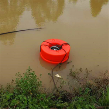 海洋救生浮球(图)海上救生浮圈 供应商:慈溪市柏泰塑料容器有限公司