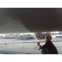 北京厂房喷漆公司 大型设备翻新喷漆施工 大兴区厂房设备翻新喷漆