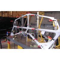 江苏组合工装/机械手焊接/动车焊接