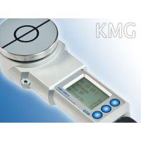 供应德国GTE手持式推拉力计KMG-2000G