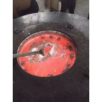 供应嘉兴瑞控电磁加热器 电磁感应加热熔铝炉 厂家直销 高效节能