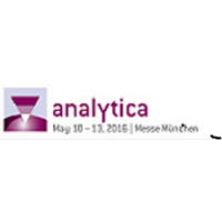2016 年德国慕尼黑国际实验室展analytica