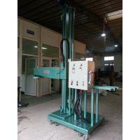 金力泰现货供应JLTCQJ-102型铝合金铝水除气机