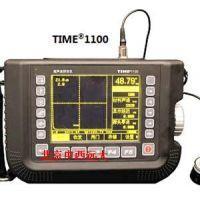 中西供应数字超声波探伤仪 型号:CN61M/TUD290 库号:M327614