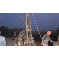 承接各种工程钻探任务和岩土工程施工