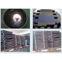 华洋科技定做耐磨耐损坏料仓衬板 聚乙烯耐腐蚀板材