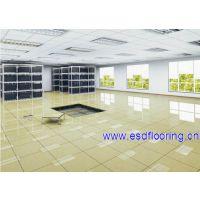 惠州无机质陶瓷防静电地板