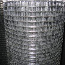 铁丝网怎么做的 铁丝网防护网 电焊网立柱
