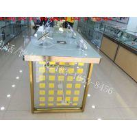 智能三星手机体验台价格 辽源玻璃展示台生产厂家 电新业务收费受理台桌席