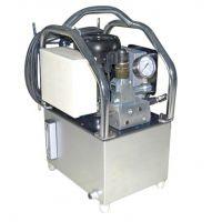 艾乐森HD系列 电动液压泵 液压泵 采用不锈钢304材料