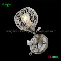 High quality tiffany lamp/bedroom Stair Lighting reading lamp wall /wall lamp holder 0820/1W