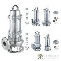 您要找的专业排污不阻塞污水泵厂家-天津奥特泵业