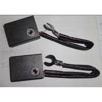 高铜J164碳刷|碳刷卡簧|碳刷生产厂家选益标达机电