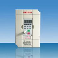 供应CDI9100-G1R5T2(1.5KW) 德力西单相水泵风机变频器
