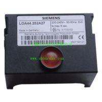 经销批发西门子LMO44.255C2,LMO14.111C2点火控制器价格及型号