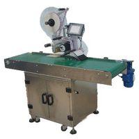 全自动平面贴标机 不干胶贴标机厂家直销 成都同亨包装设备定制