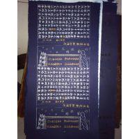 仓前丝网印刷,丝印印字,移印,曲面印刷,丝网制版,蛇皮袋印字