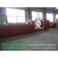 螺杆挤出机 厂家生产管材、片材、异型材线主机适用PPR、PVC、TPU