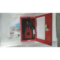 干电池固定式本安型静电接地报警器仪JDB-1-2-3静电接地报警器