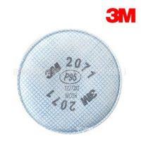 3M 2071 P95 颗粒物滤棉 防尘 防粉