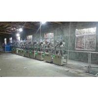 PVC圆棒型材热转印机设备