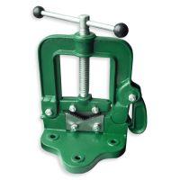 胜达工具 多功能 管子台虎钳 桌面管子夹持钳 圆管固定钳
