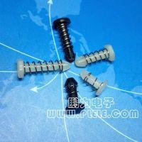 塑胶风扇铆钉 散热器铆钉,弹簧铆钉