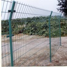 旺来住宅小区护栏网 公路护栏网 果园防盗围网厂家 有现货