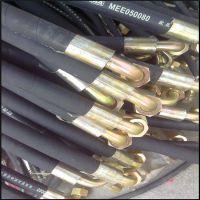 耐高温高压钢丝编织蒸汽胶管 耐热蒸汽胶管 高温蒸汽胶管