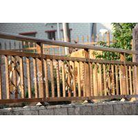 贵州厂家博赛元出售阳台护栏、栏杆、楼梯扶手 贵州锌钢阳台护栏哪家好
