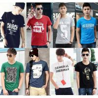 厂直销男装T恤的服装批发市场在哪哪里批发衣服供应