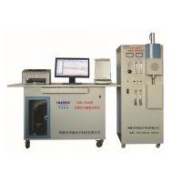 供应华能科技HNDL-8000红外碳硫分析仪|测硫仪