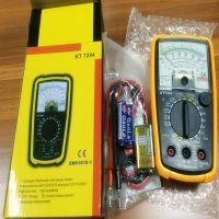 贝来仪器 KT7244高精度带表笔指针万用表批发供应MF47-G