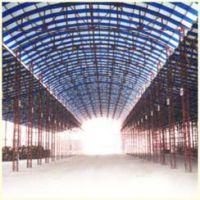 信誉好的专业镇江厂房钢结构除锈防腐