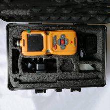 检测范围0~10ppm泵吸式丙烯腈检测仪TD600-SH-C3H3N|便携6合1气体测定仪|阿宛