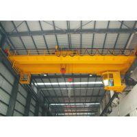 供应LH型电动葫芦桥式双梁起重机 葫芦双梁 欧肯起重18439995888