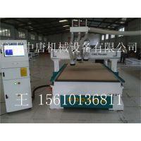 高精度数控开料机 板式家具生产线济南中唐厂家直销